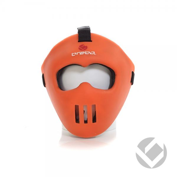 10365BRABO_CORNER_FACE_MASK_JUNIOR_ORANGE_