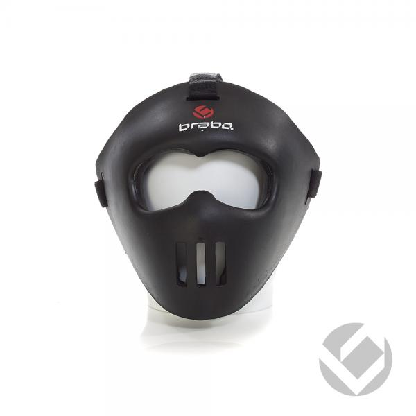 10368BRABO_CORNER_FACE_MASK_JUNIOR_BLUE