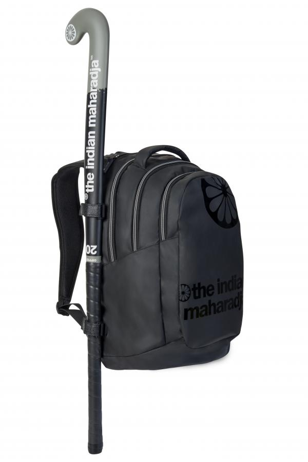 1261318_INDIAN_MAHARADJA_BACKPACK_BLACK_WHITE