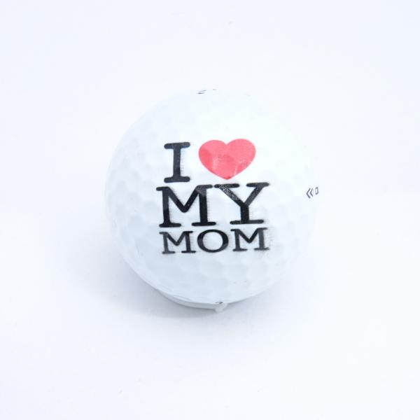 17318GOLFBAL_I_LOVE_MY_MOM