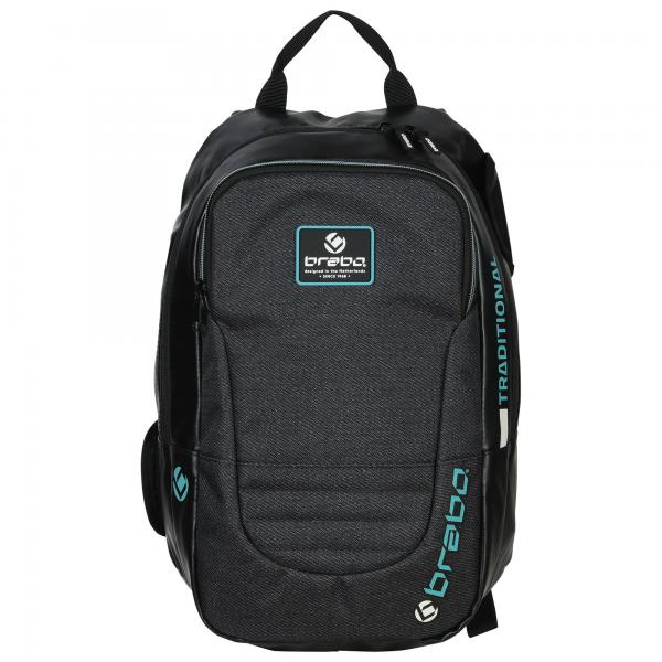 2053219_BRABO_BACKPACK_TRADITIONAL_JR_BLACK_MINT