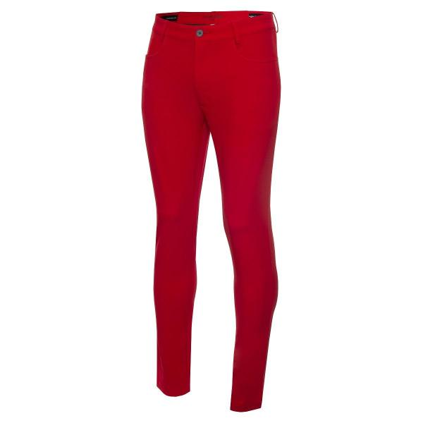 21_CALVIN_KLEIN_TROUSERS_RED