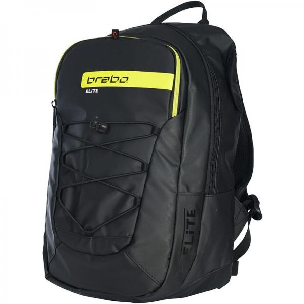 2355820_BRABO_BACKPACK_JR_ELITE_BLACK_LIME