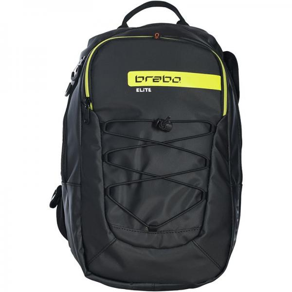 2355920_BRABO_BACKPACK_JR_ELITE_BLACK_LIME