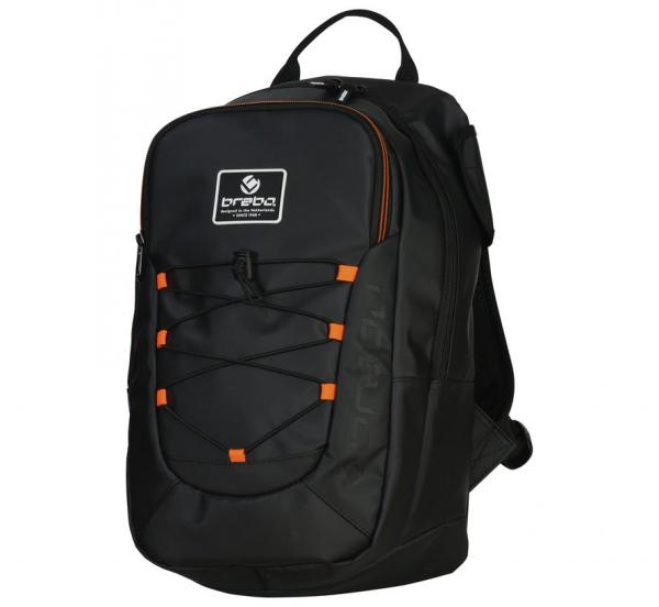 2356620_BRABO_BACKPACK_JR_ELITE_BLACK_ORANGE