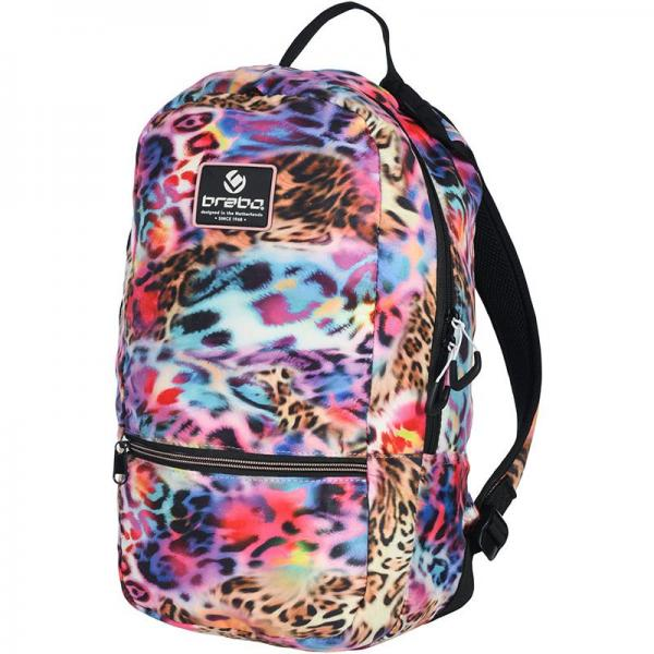 2360020_BRABO_BACKPACK_FUN_LEOPARD_RAINBOW