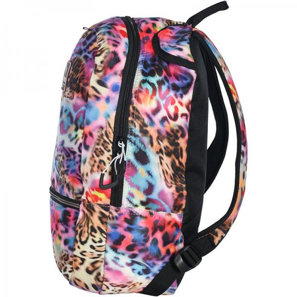 2360120_BRABO_BACKPACK_FUN_LEOPARD_RAINBOW