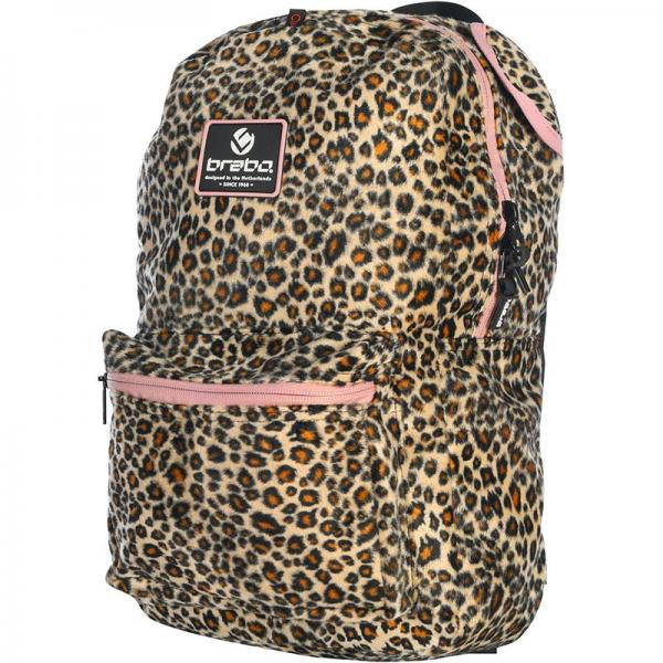 2360820_BRABO_BACKPACK_STORM_ANIMAL_LEOPARD