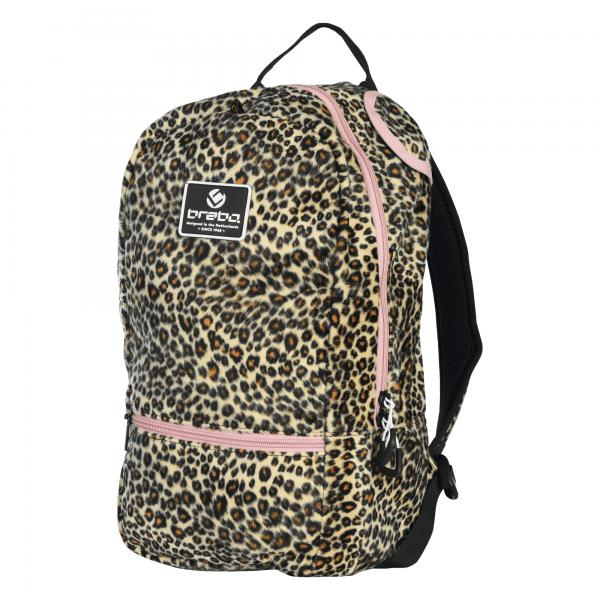 2361220_BRABO_BACKPACK_FUN_LEOPARD_