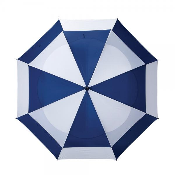 772917_BAGBOY_TELESCOPIC_UMBRELLA_BLUE_WHITE