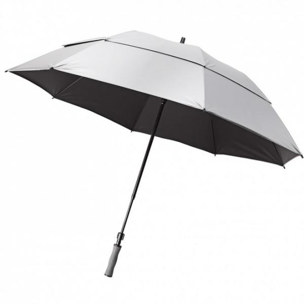 773217_BAGBOY_TELESCOPIC_UV_UMBRELLA_SILVER