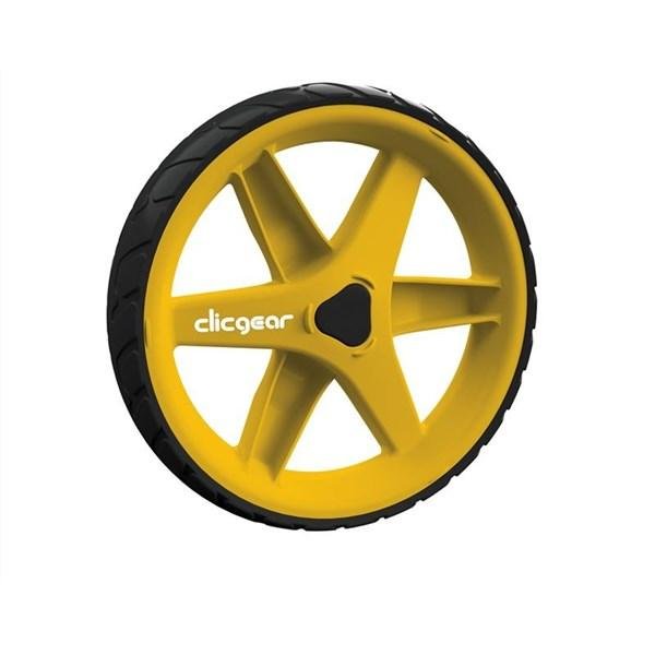 CLICGEAR_WHEEL_SET_3_STUKS_YELLOW